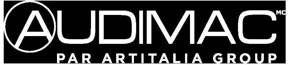 Audimac Logo